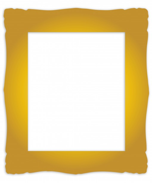 Gold Frame Vintage Clipart Free Stock Photo Public Domain Pictures