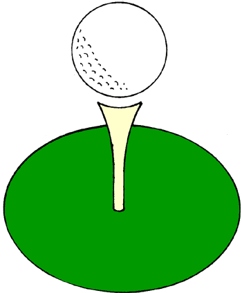 Golf Ball Clip Art Png Free Clipart Images