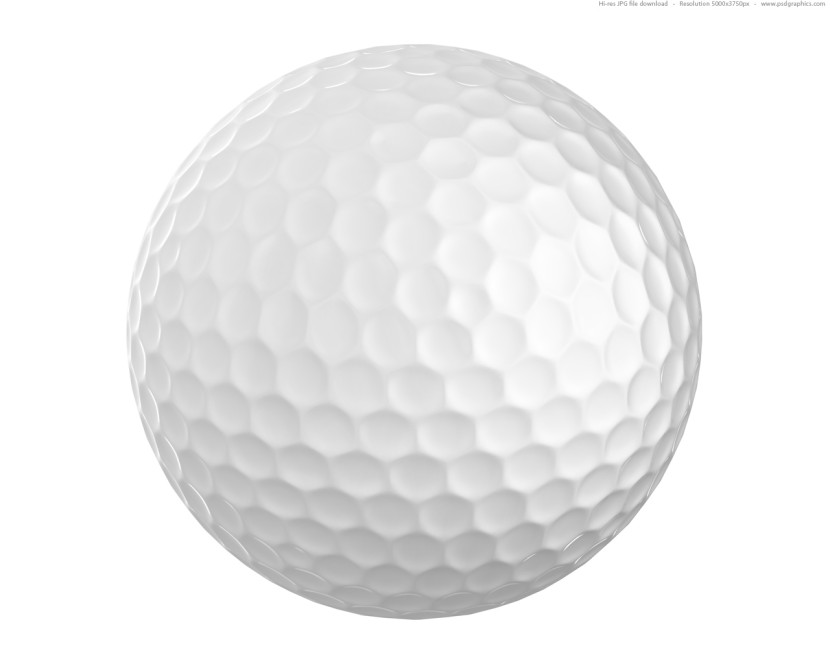 Golf Ball Clipart Png One Golf Page 3
