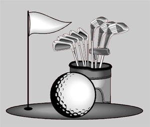 Golf Clip Art Best Clip Art Blog