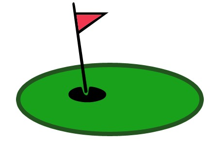 Best Golf Clipart #7388 - Clipartion.com