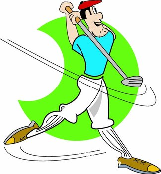 Golf Clip Art Images Free