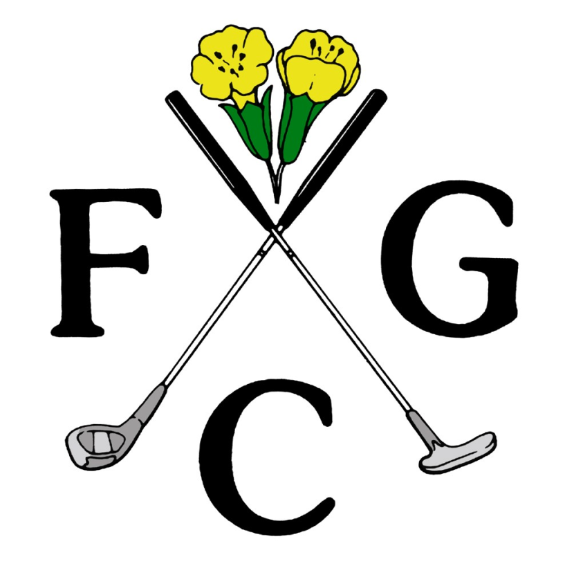Golf Clubs Crossed Clipart Free Clip Art Images