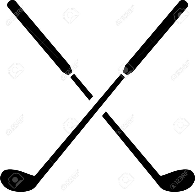 free golf club pictures clip art - photo #41