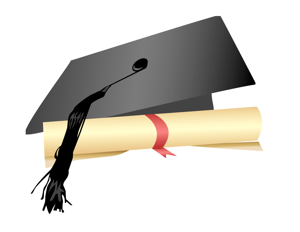 Best Graduation Border #11943 - Clipartion.com