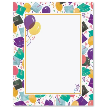 Graduation Celebration Paperframes Paper Direct