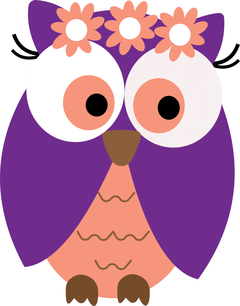 Owl clipart for Graphics clipart