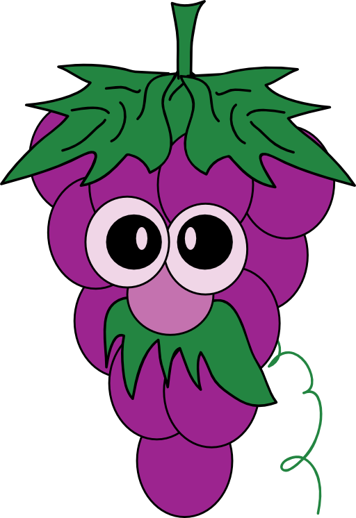 Grapes Clip Art Free Clipart Images