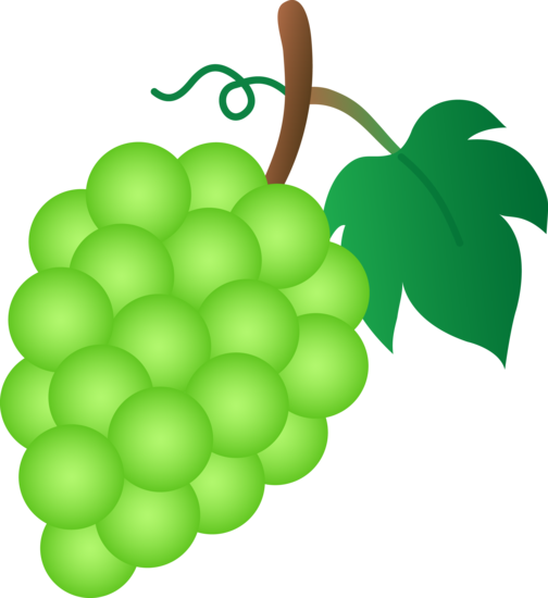 Grapes Clipart 4 Png