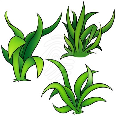 Grass And Flowers Clipart Free Clipart Images