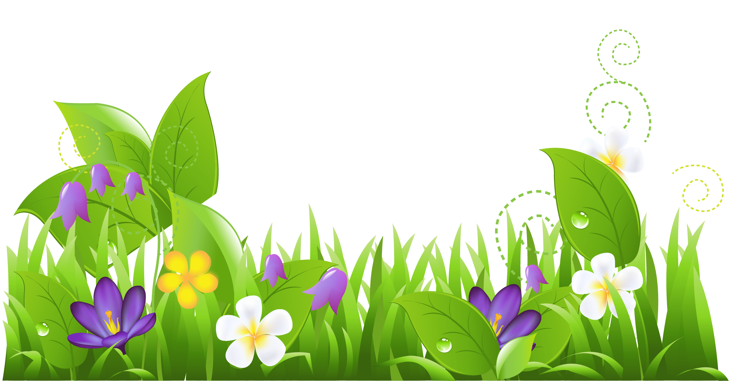 Grass Clipart No Background Gallery