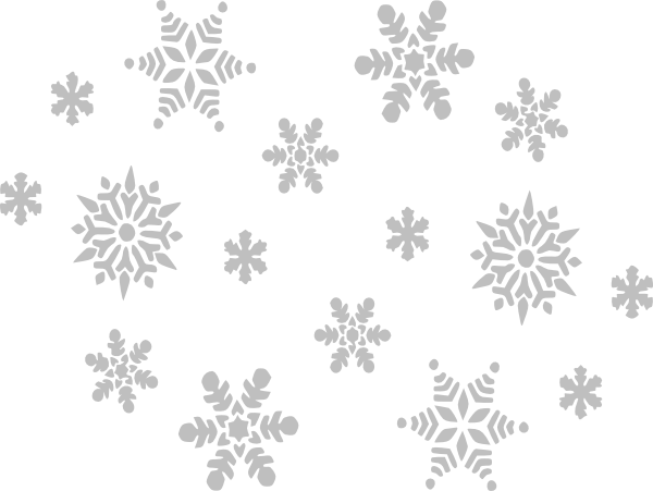 Snowflake Png - Clipartion.com