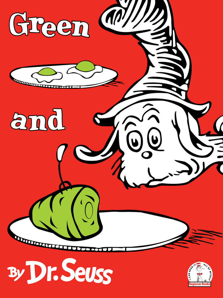 Green Eggs And Ham Clipart Free Clip Art Images