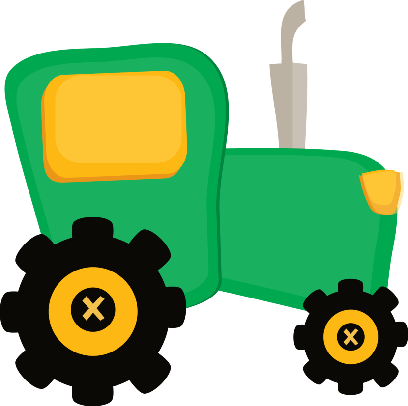 Best Tractor Clipart #13121 - Clipartion.com: https://clipartion.com/free-clipart-13121