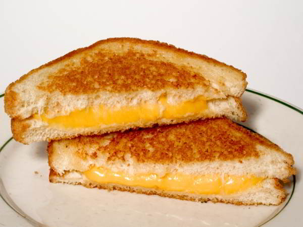 Grilled Cheese Labs