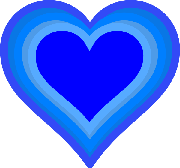 Best Heart Clipart #14200 - Clipartion.com