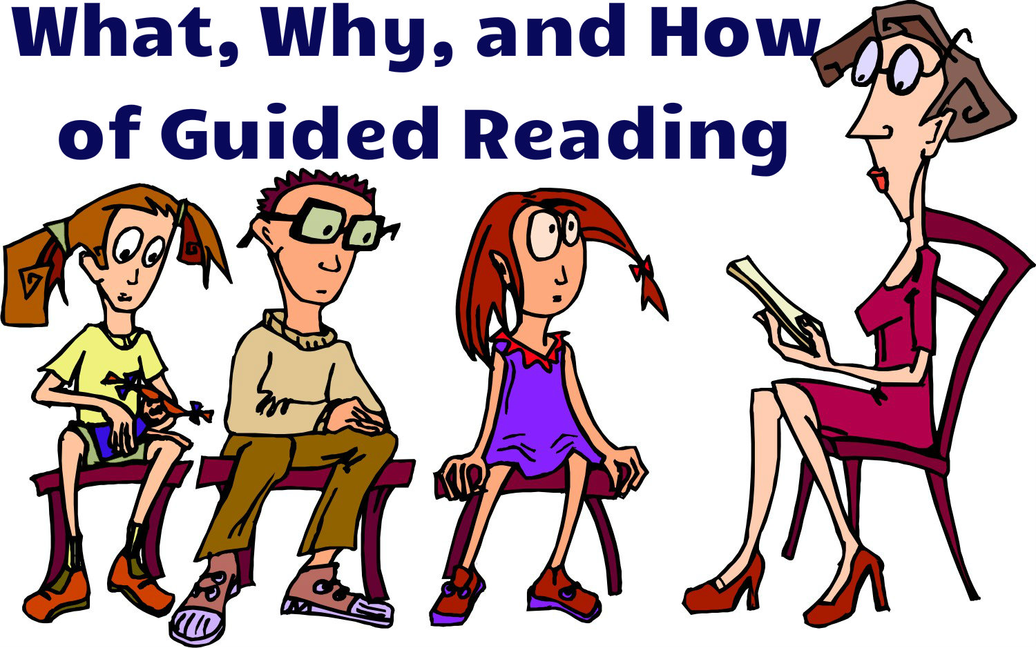 Guided Reading Clipart Free Clip Art Images