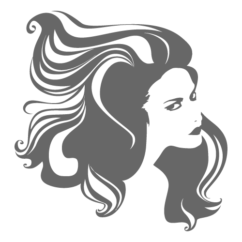 beauty salon clipart free - photo #28