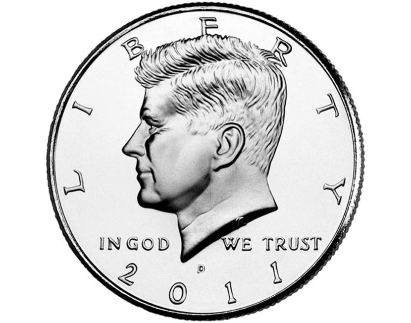 Half Dollar Clipart Free Clipart Images