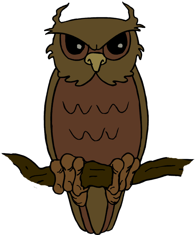 Halloween Owl Clipart Free Clipart Images