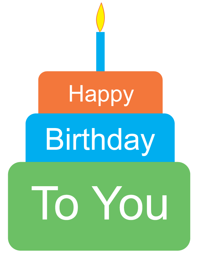 Happy Birthday Cupcake Clip Art And Nice Photo Download Free