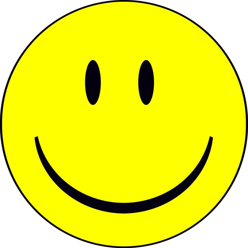 Happy Face Star Clipart Free Clipart Images