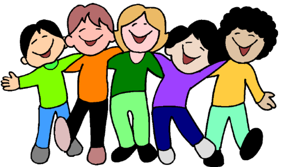 Happy Kids Dancing Clipart Free Clipart Images