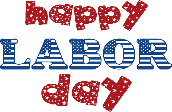 Happy Labor Day Del Lago Pta
