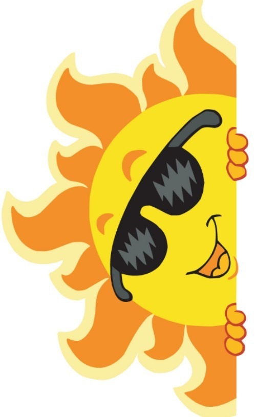 Happy Summer Summer Clipart Clipart Free Clip Art Images