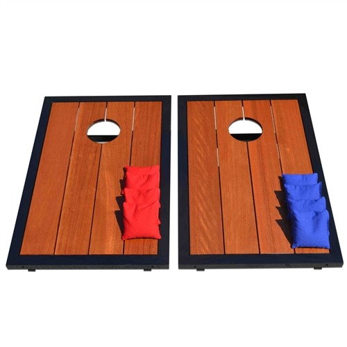 Harwood Cornhole Game Set