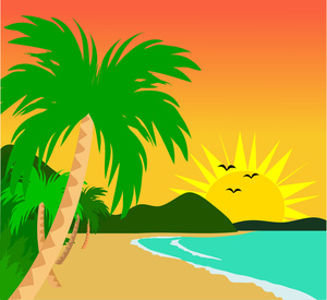 hawaii clip art clipartioncom