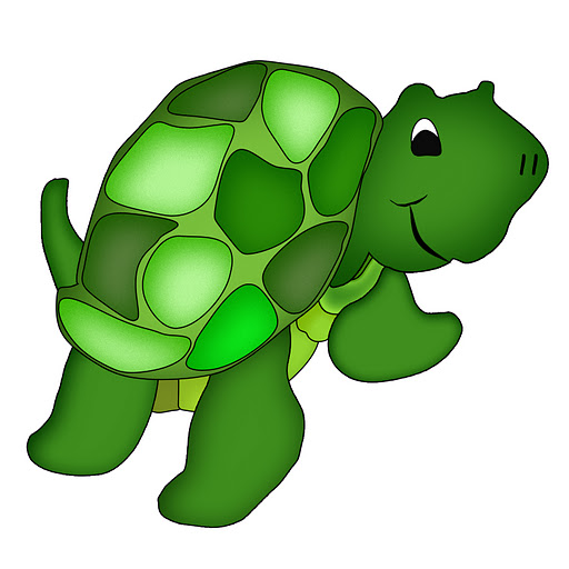 Hawaiian Sea Turtle Clipart Free Clipart Images