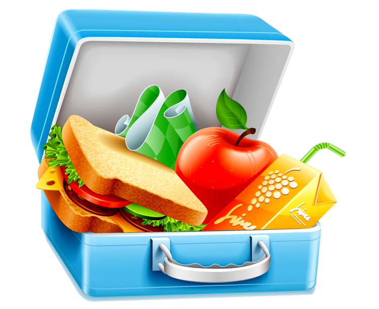 Healthy Food Clip Art Png