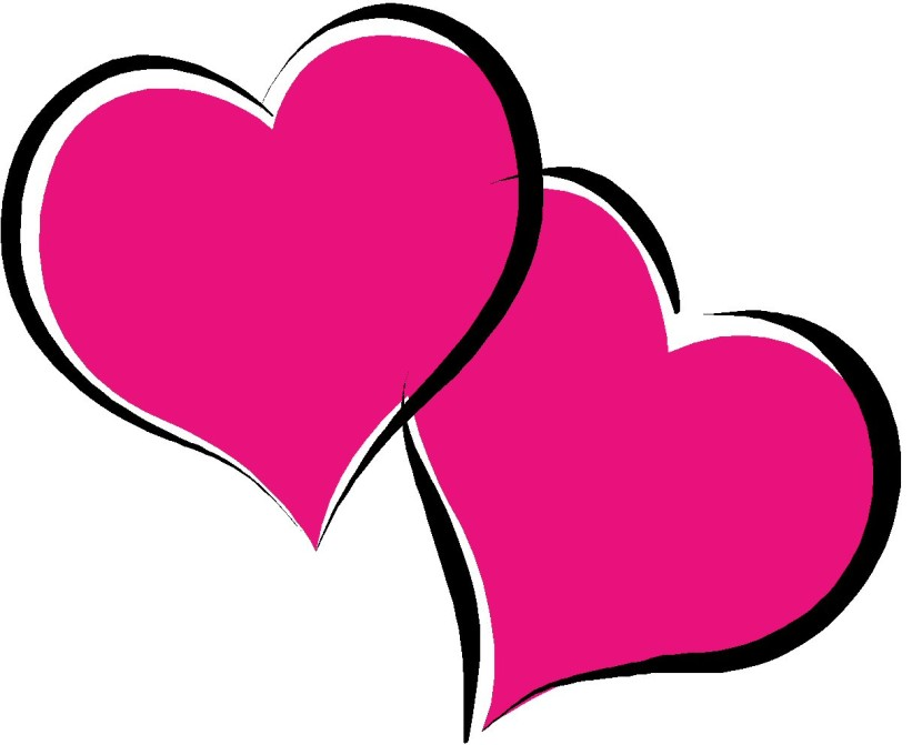 Heart Clip Art Microsoft Free Clipart Images