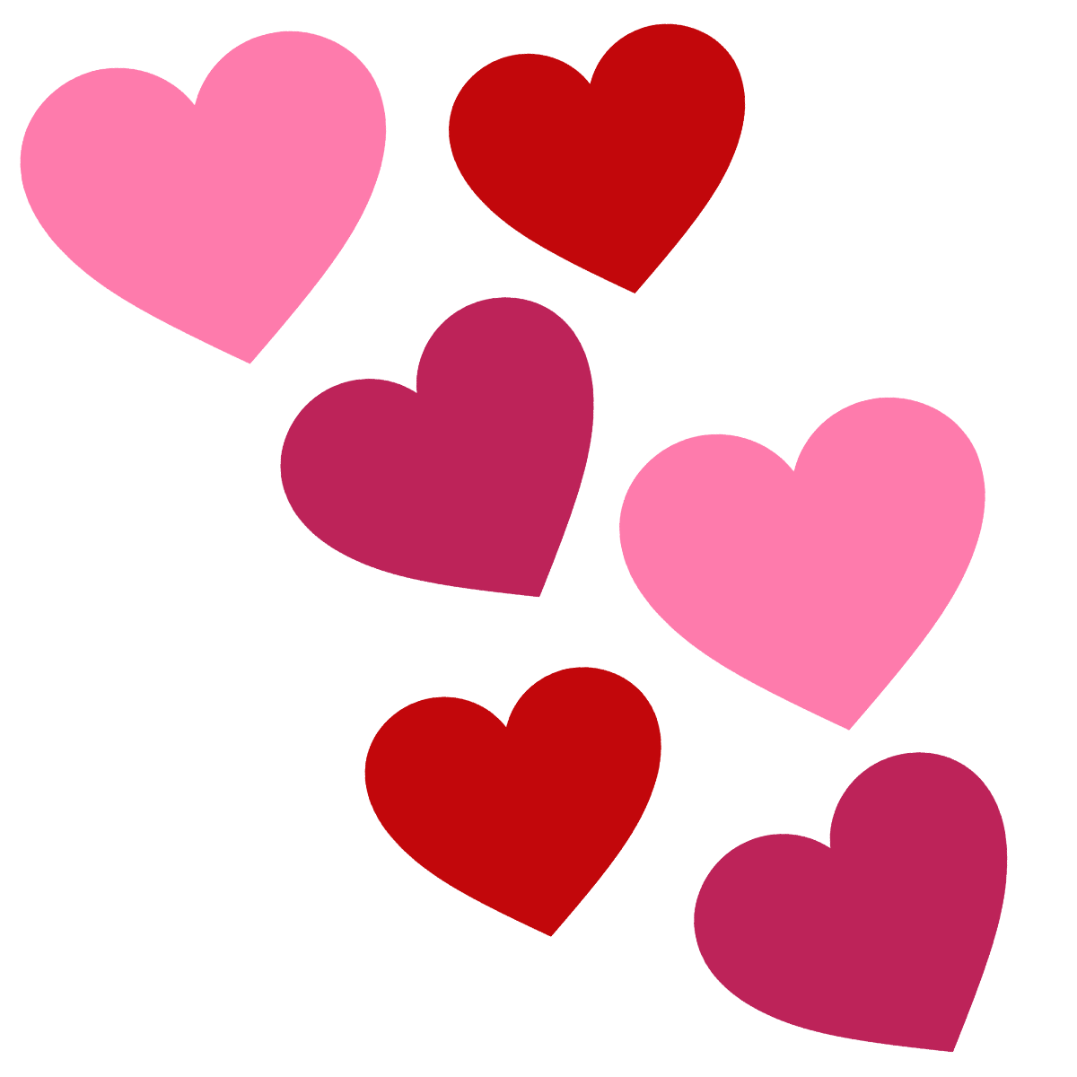 Heart Clipart Free Large Images