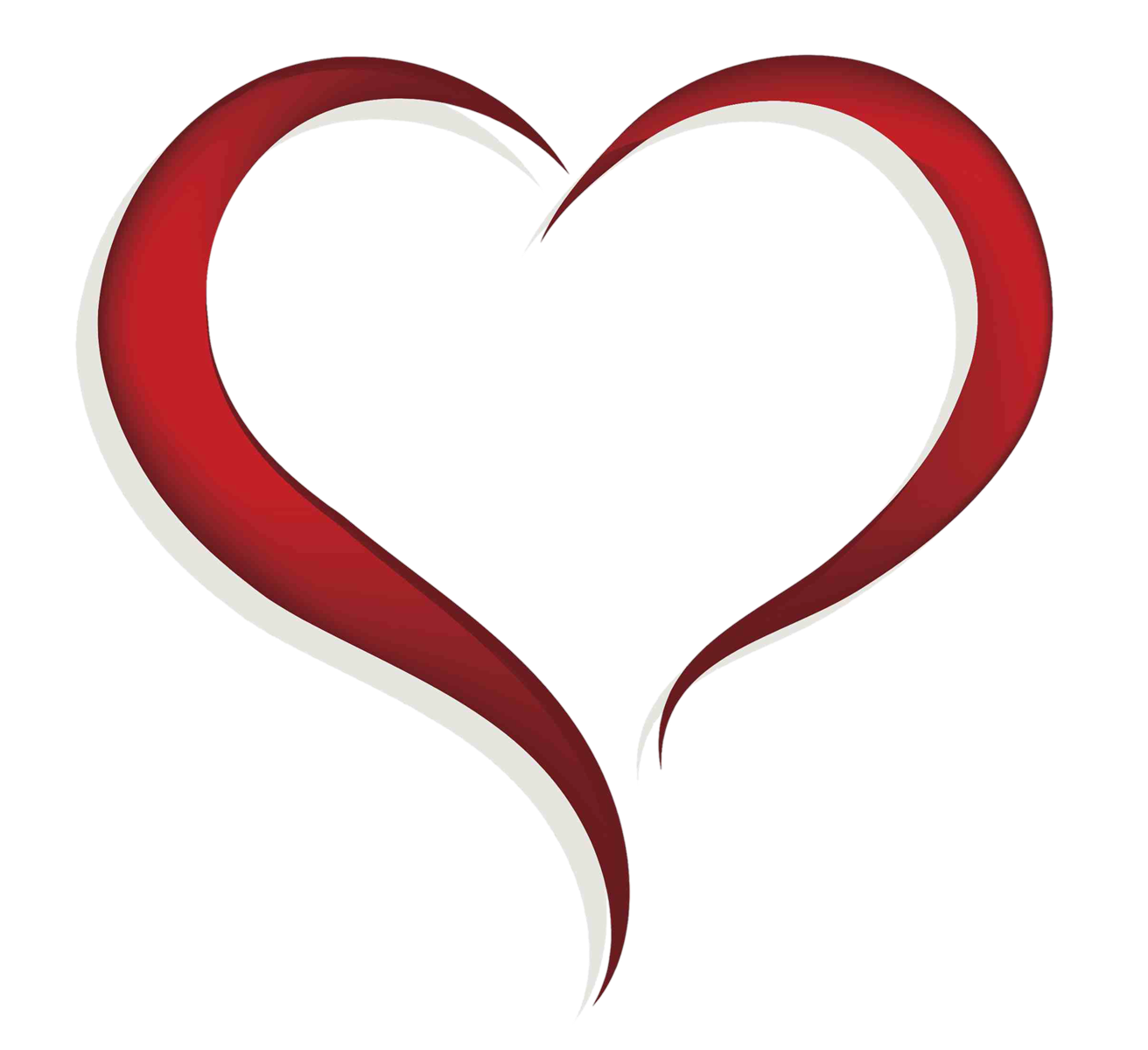 Heart Clipart Png Image Download Free