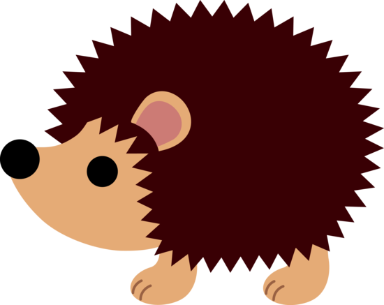 Hedgehog Clipart Free Free Clipart Images