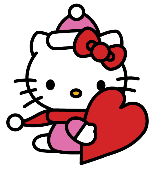 Hello Kitty Clip Art Best Clip Art Blog