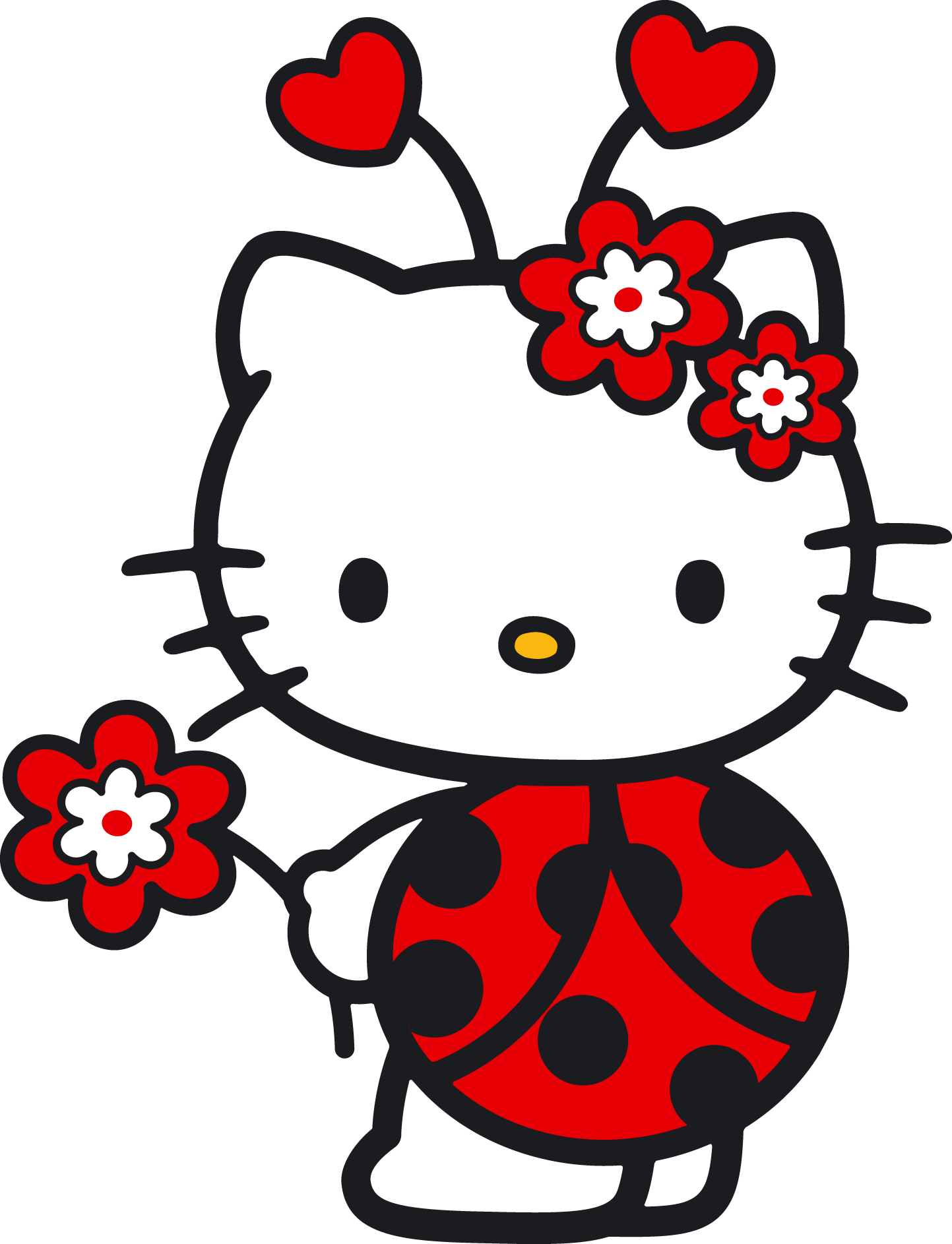 Stunning Cliparts Hello Kitty Clipart Jpg File