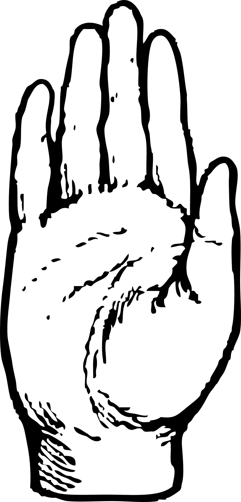 Helping Hand Clipart Free Clipart Images
