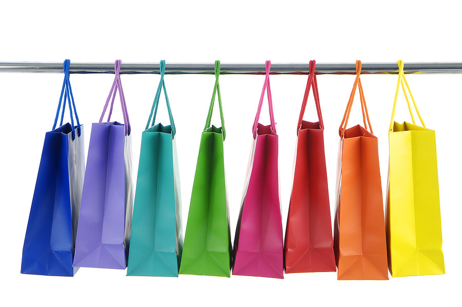 Best Shopping Bag Clipart #17593 - Clipartion.com