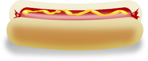 Hot Dog Clip Art Download