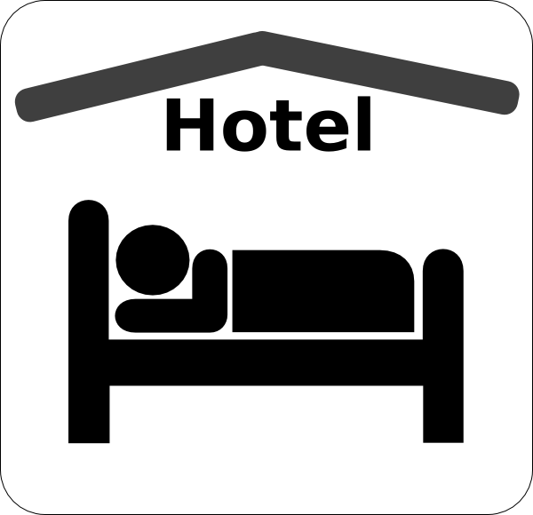 Hotel Clipart Images Free Clipart Images