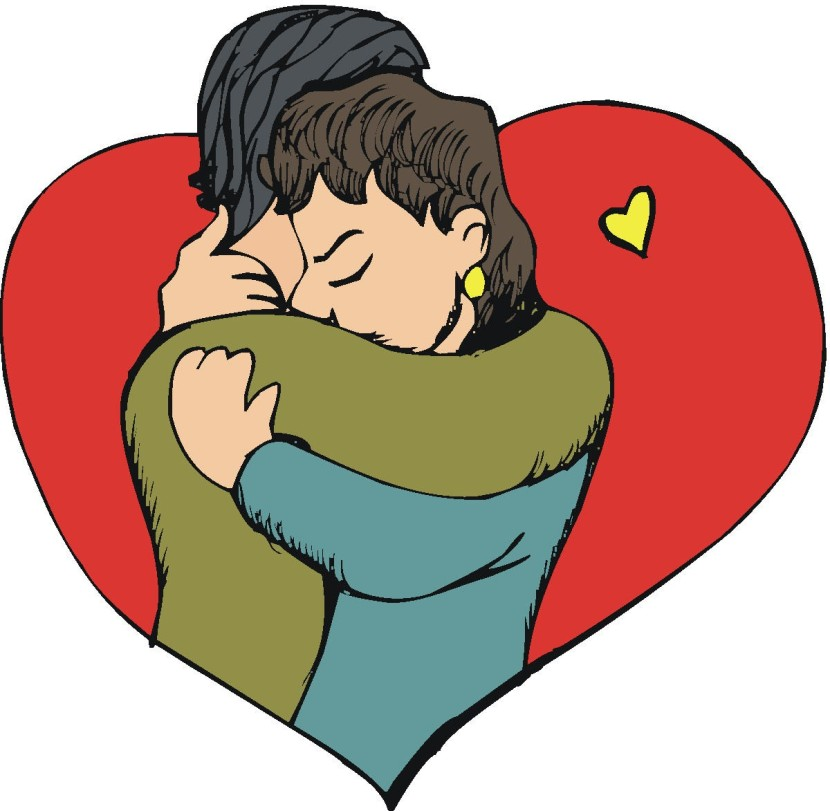 Hugs Frees That You Can Download To Computer Clipart Free