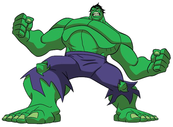 Hulk Clip Art Free Free Clipart Images