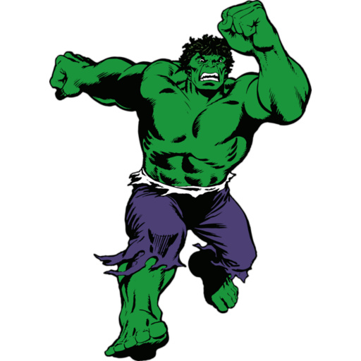 Hulk Clipart Free Clip Art Images