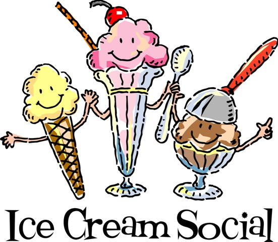 School Ice Cream Party Clip Art Best ice cream border clip art #18419 ...