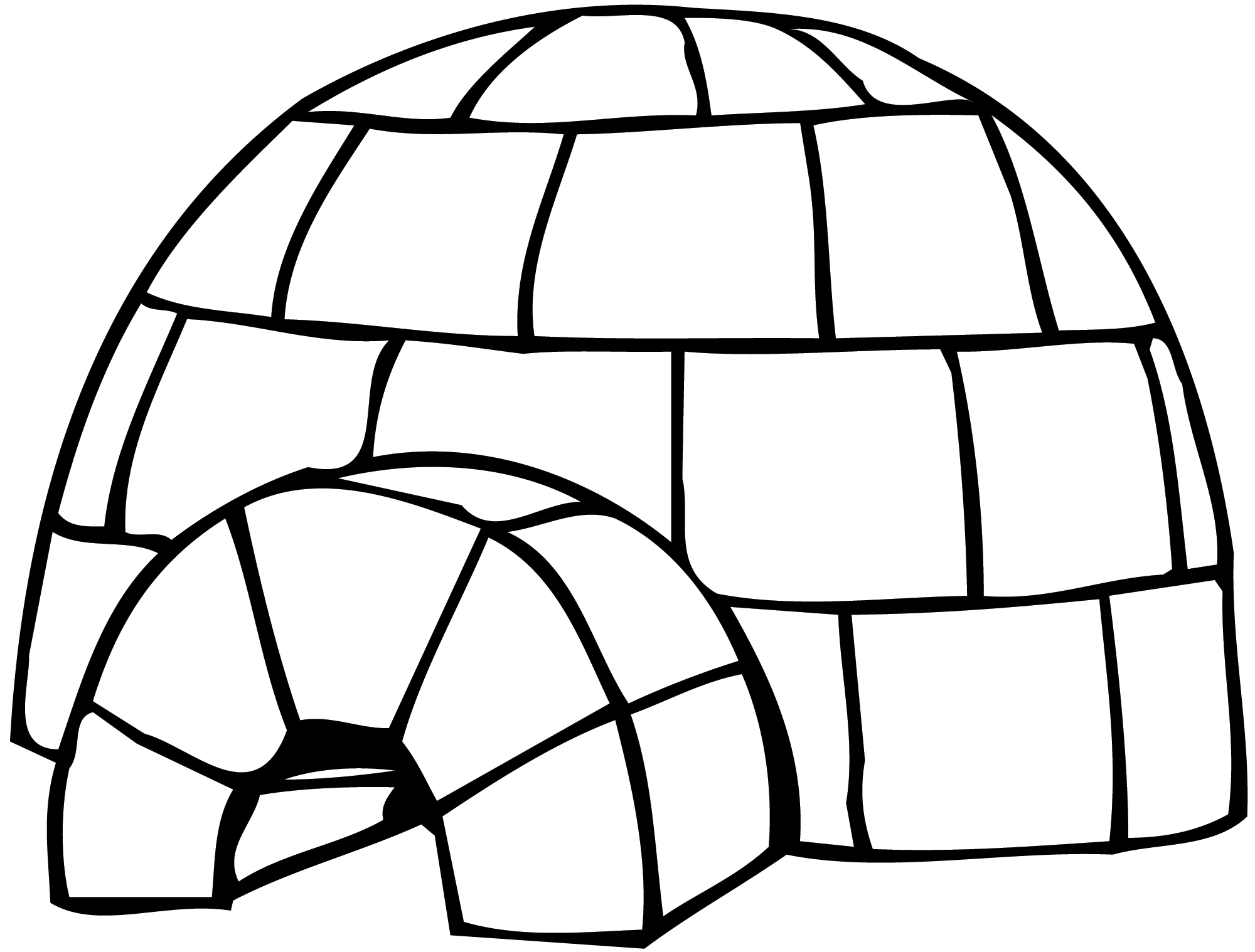 best igloo clipart 11283 clipartion com cliparts free download for powerpoint cliparts free download