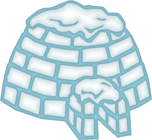 Igloo8 Png