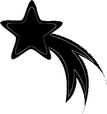 Image Yellow Shooting Star Clipart Png Twitterponies Wiki Wikia